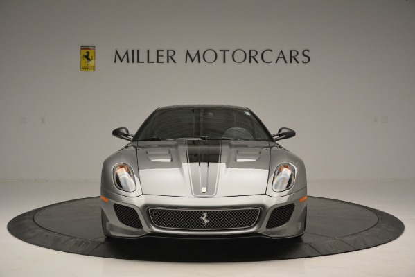 Used 2011 Ferrari 599 GTO for sale Sold at Rolls-Royce Motor Cars Greenwich in Greenwich CT 06830 12