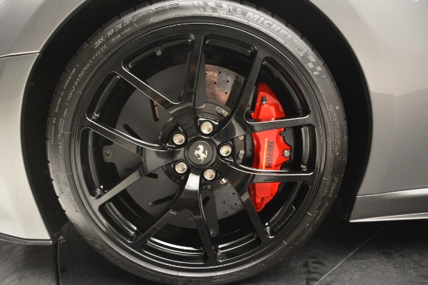 Used 2011 Ferrari 599 GTO for sale Sold at Rolls-Royce Motor Cars Greenwich in Greenwich CT 06830 16