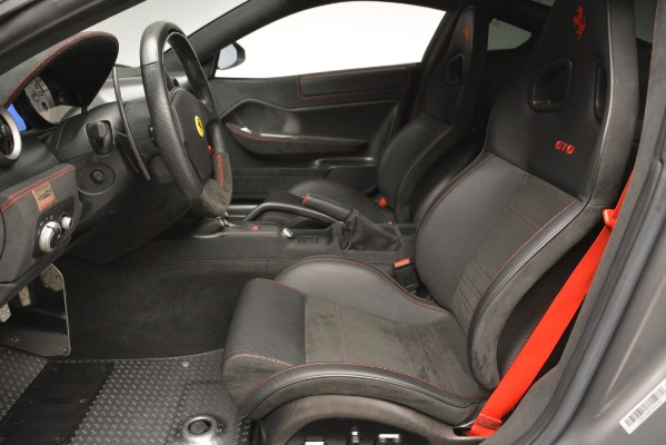 Used 2011 Ferrari 599 GTO for sale Sold at Rolls-Royce Motor Cars Greenwich in Greenwich CT 06830 23