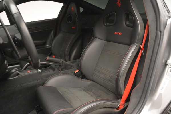Used 2011 Ferrari 599 GTO for sale Sold at Rolls-Royce Motor Cars Greenwich in Greenwich CT 06830 24