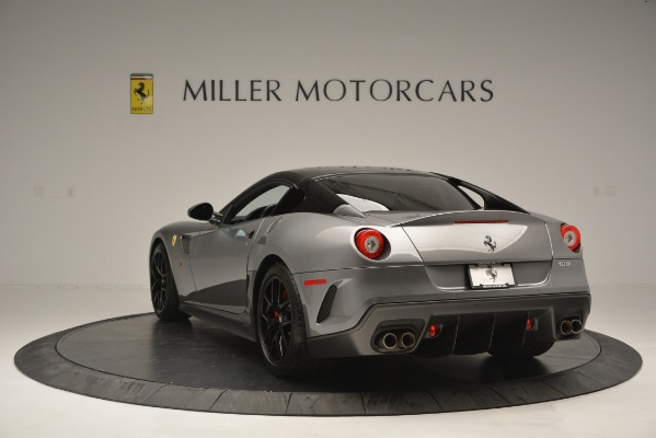 Used 2011 Ferrari 599 GTO for sale Sold at Rolls-Royce Motor Cars Greenwich in Greenwich CT 06830 5