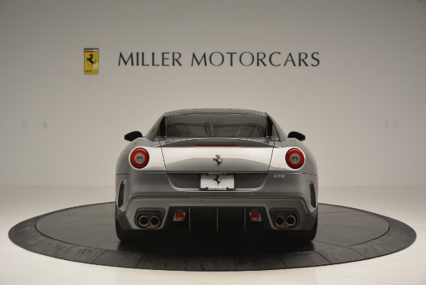Used 2011 Ferrari 599 GTO for sale Sold at Rolls-Royce Motor Cars Greenwich in Greenwich CT 06830 6