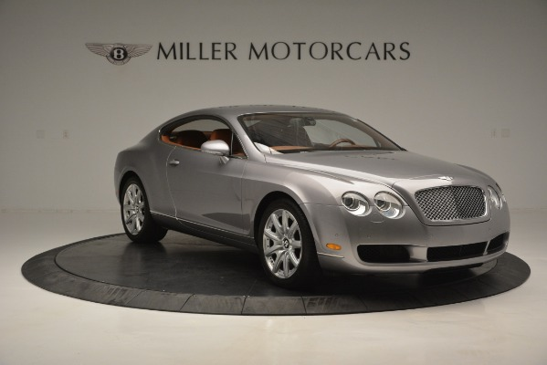 Used 2005 Bentley Continental GT GT Turbo for sale Sold at Rolls-Royce Motor Cars Greenwich in Greenwich CT 06830 11