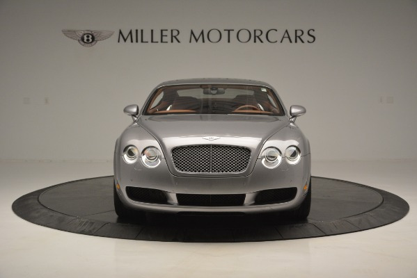 Used 2005 Bentley Continental GT GT Turbo for sale Sold at Rolls-Royce Motor Cars Greenwich in Greenwich CT 06830 12