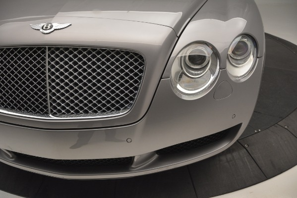 Used 2005 Bentley Continental GT GT Turbo for sale Sold at Rolls-Royce Motor Cars Greenwich in Greenwich CT 06830 13