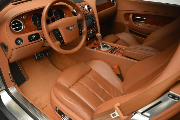 Used 2005 Bentley Continental GT GT Turbo for sale Sold at Rolls-Royce Motor Cars Greenwich in Greenwich CT 06830 17