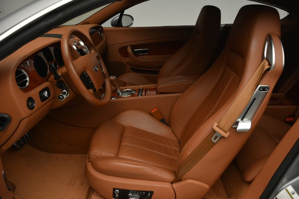Used 2005 Bentley Continental GT GT Turbo for sale Sold at Rolls-Royce Motor Cars Greenwich in Greenwich CT 06830 18