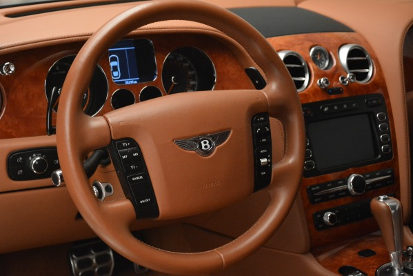 Used 2005 Bentley Continental GT GT Turbo for sale Sold at Rolls-Royce Motor Cars Greenwich in Greenwich CT 06830 20