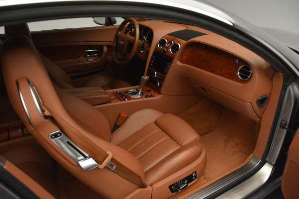 Used 2005 Bentley Continental GT GT Turbo for sale Sold at Rolls-Royce Motor Cars Greenwich in Greenwich CT 06830 25