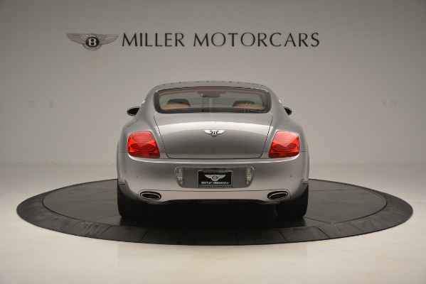 Used 2005 Bentley Continental GT GT Turbo for sale Sold at Rolls-Royce Motor Cars Greenwich in Greenwich CT 06830 6