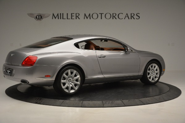 Used 2005 Bentley Continental GT GT Turbo for sale Sold at Rolls-Royce Motor Cars Greenwich in Greenwich CT 06830 8