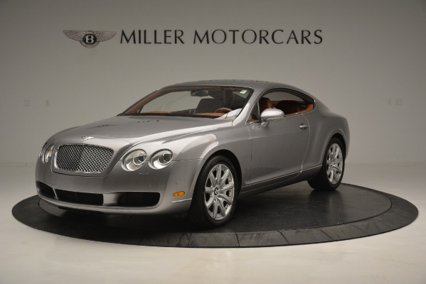 Used 2005 Bentley Continental GT GT Turbo for sale Sold at Rolls-Royce Motor Cars Greenwich in Greenwich CT 06830 1