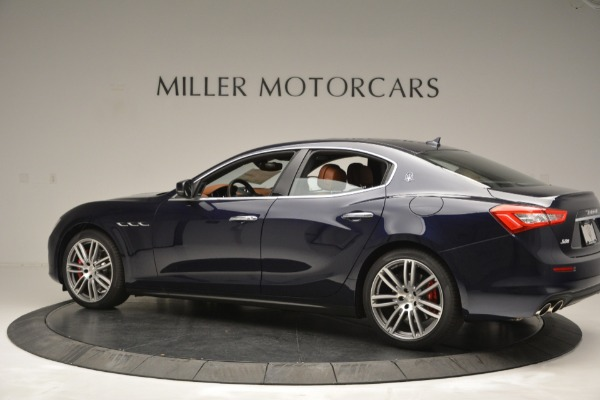 Used 2019 Maserati Ghibli S Q4 for sale Call for price at Rolls-Royce Motor Cars Greenwich in Greenwich CT 06830 4