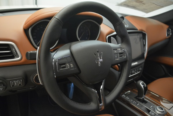 Used 2019 Maserati Ghibli S Q4 for sale Sold at Rolls-Royce Motor Cars Greenwich in Greenwich CT 06830 13