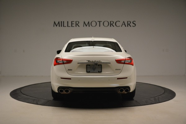 Used 2019 Maserati Ghibli S Q4 for sale Sold at Rolls-Royce Motor Cars Greenwich in Greenwich CT 06830 5