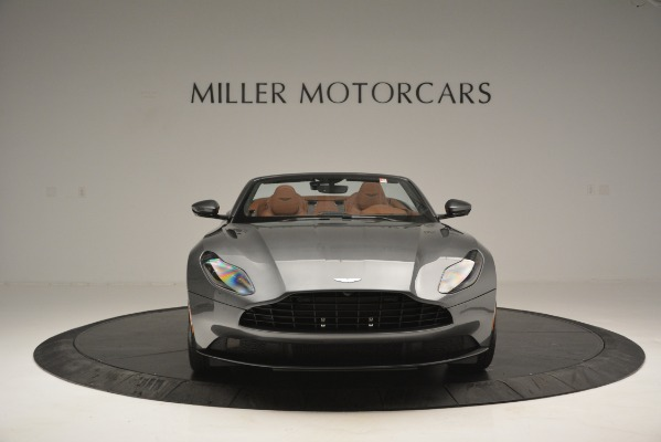 Used 2019 Aston Martin DB11 Volante for sale $214,990 at Rolls-Royce Motor Cars Greenwich in Greenwich CT 06830 11