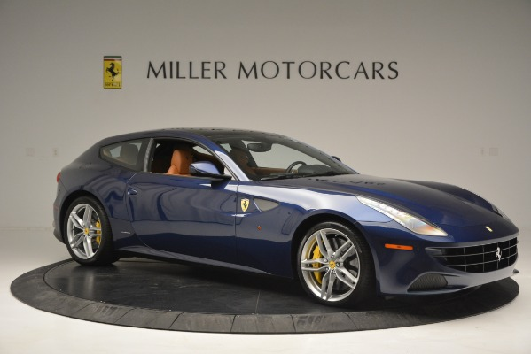 Used 2016 Ferrari FF for sale Sold at Rolls-Royce Motor Cars Greenwich in Greenwich CT 06830 10