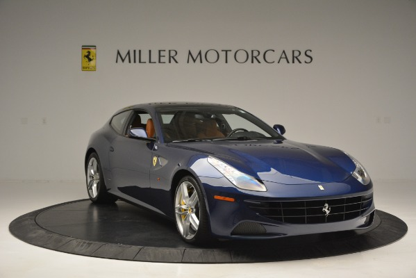 Used 2016 Ferrari FF for sale Sold at Rolls-Royce Motor Cars Greenwich in Greenwich CT 06830 11