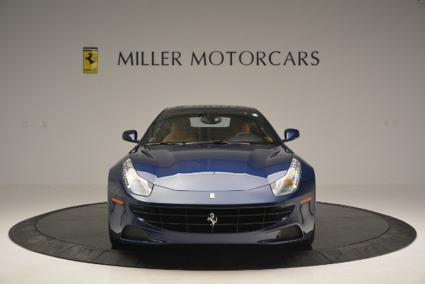 Used 2016 Ferrari FF for sale Sold at Rolls-Royce Motor Cars Greenwich in Greenwich CT 06830 12