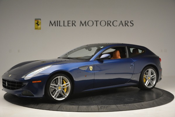 Used 2016 Ferrari FF for sale Sold at Rolls-Royce Motor Cars Greenwich in Greenwich CT 06830 2