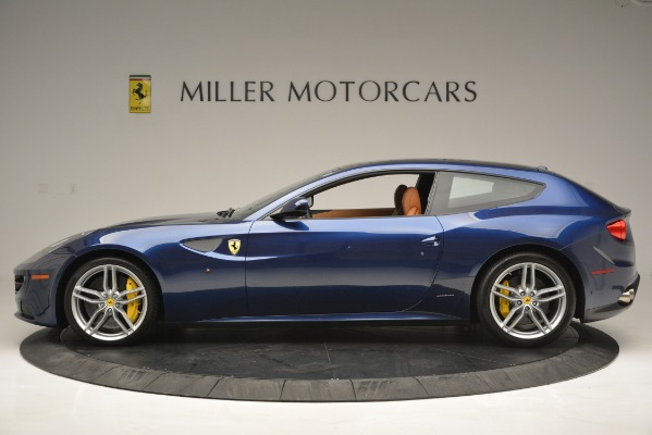 Used 2016 Ferrari FF for sale Sold at Rolls-Royce Motor Cars Greenwich in Greenwich CT 06830 3