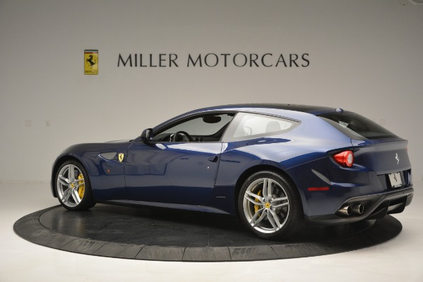 Used 2016 Ferrari FF for sale Sold at Rolls-Royce Motor Cars Greenwich in Greenwich CT 06830 4