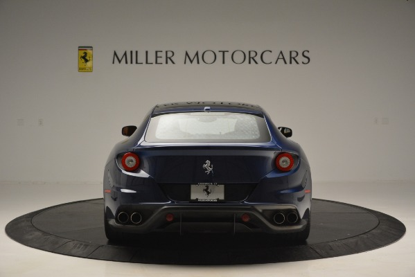 Used 2016 Ferrari FF for sale Sold at Rolls-Royce Motor Cars Greenwich in Greenwich CT 06830 6