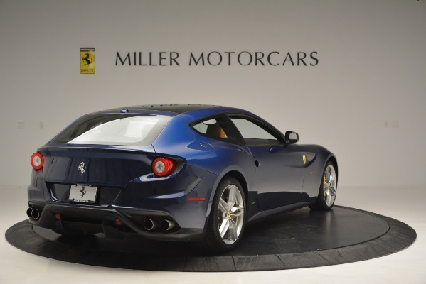 Used 2016 Ferrari FF for sale Sold at Rolls-Royce Motor Cars Greenwich in Greenwich CT 06830 7
