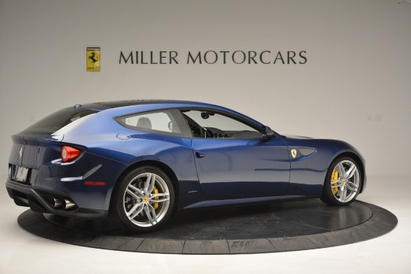 Used 2016 Ferrari FF for sale Sold at Rolls-Royce Motor Cars Greenwich in Greenwich CT 06830 8
