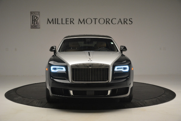 Used 2018 Rolls-Royce Ghost for sale Sold at Rolls-Royce Motor Cars Greenwich in Greenwich CT 06830 11