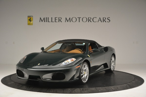 Used 2005 Ferrari F430 Spider for sale Sold at Rolls-Royce Motor Cars Greenwich in Greenwich CT 06830 13