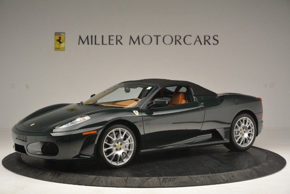 Used 2005 Ferrari F430 Spider for sale Sold at Rolls-Royce Motor Cars Greenwich in Greenwich CT 06830 14