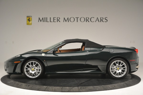 Used 2005 Ferrari F430 Spider for sale Sold at Rolls-Royce Motor Cars Greenwich in Greenwich CT 06830 15