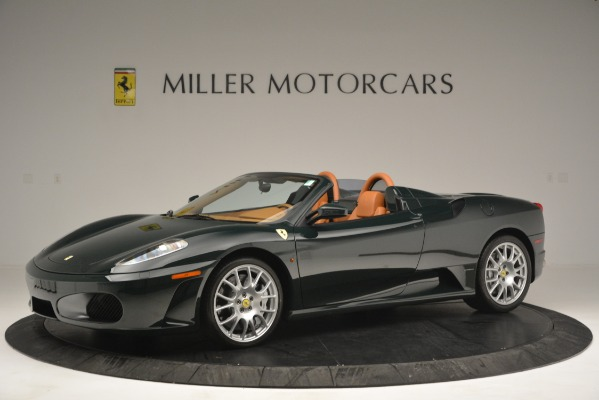 Used 2005 Ferrari F430 Spider for sale Sold at Rolls-Royce Motor Cars Greenwich in Greenwich CT 06830 2