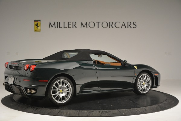Used 2005 Ferrari F430 Spider for sale Sold at Rolls-Royce Motor Cars Greenwich in Greenwich CT 06830 20