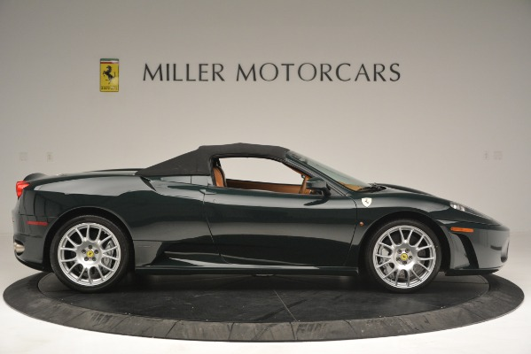 Used 2005 Ferrari F430 Spider for sale Sold at Rolls-Royce Motor Cars Greenwich in Greenwich CT 06830 21