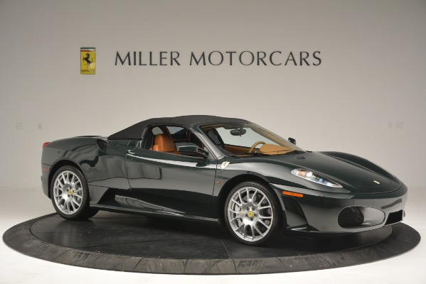 Used 2005 Ferrari F430 Spider for sale Sold at Rolls-Royce Motor Cars Greenwich in Greenwich CT 06830 22