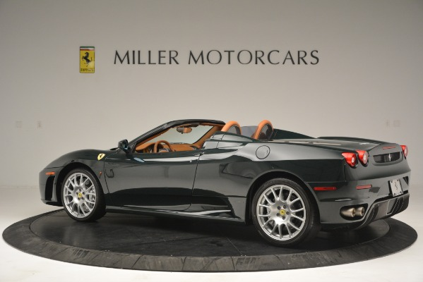 Used 2005 Ferrari F430 Spider for sale Sold at Rolls-Royce Motor Cars Greenwich in Greenwich CT 06830 4