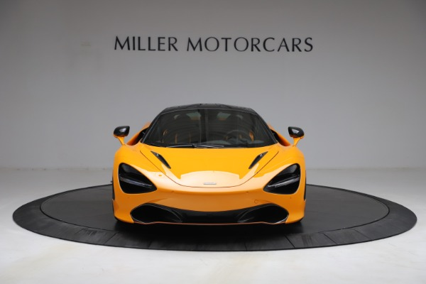 New 2019 McLaren 720S Performance for sale Sold at Rolls-Royce Motor Cars Greenwich in Greenwich CT 06830 12