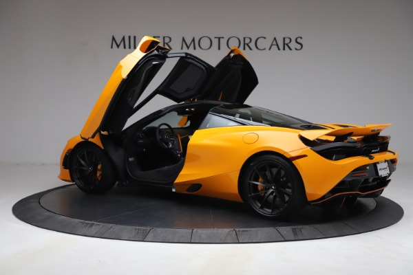 New 2019 McLaren 720S Performance for sale Sold at Rolls-Royce Motor Cars Greenwich in Greenwich CT 06830 17