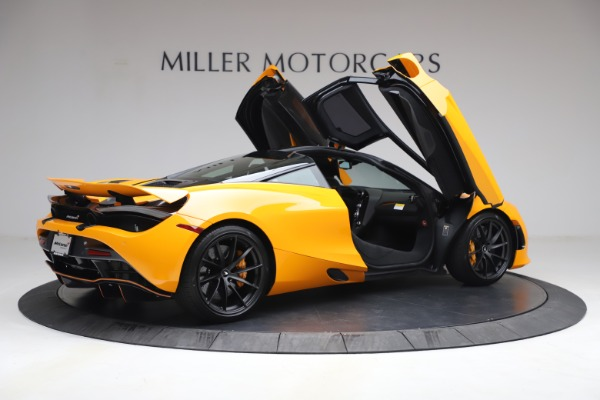 Used 2019 McLaren 720S Performance for sale $309,990 at Rolls-Royce Motor Cars Greenwich in Greenwich CT 06830 21