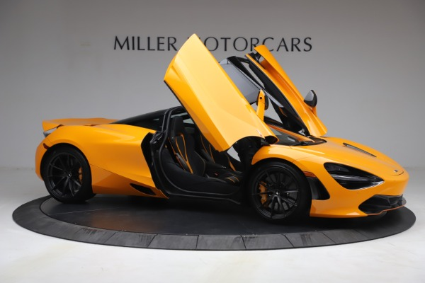 Used 2019 McLaren 720S Performance for sale $309,990 at Rolls-Royce Motor Cars Greenwich in Greenwich CT 06830 23