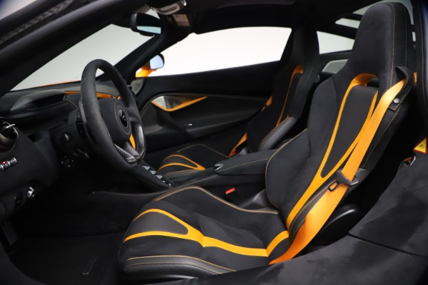 New 2019 McLaren 720S Performance for sale Sold at Rolls-Royce Motor Cars Greenwich in Greenwich CT 06830 26