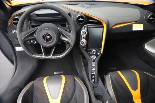 Used 2019 McLaren 720S Performance for sale $309,990 at Rolls-Royce Motor Cars Greenwich in Greenwich CT 06830 28