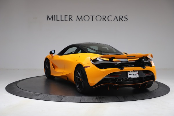 New 2019 McLaren 720S Performance for sale Sold at Rolls-Royce Motor Cars Greenwich in Greenwich CT 06830 5