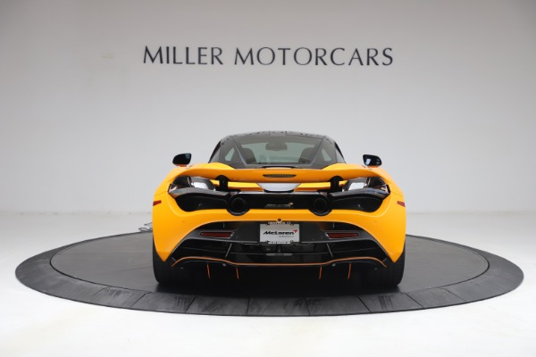 New 2019 McLaren 720S Performance for sale Sold at Rolls-Royce Motor Cars Greenwich in Greenwich CT 06830 6