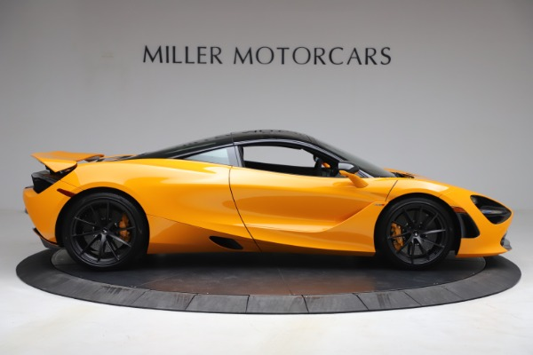 Used 2019 McLaren 720S Performance for sale $309,990 at Rolls-Royce Motor Cars Greenwich in Greenwich CT 06830 9