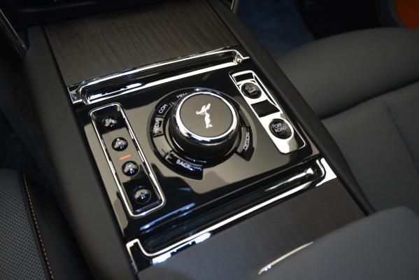 New 2019 Rolls-Royce Cullinan for sale Sold at Rolls-Royce Motor Cars Greenwich in Greenwich CT 06830 22