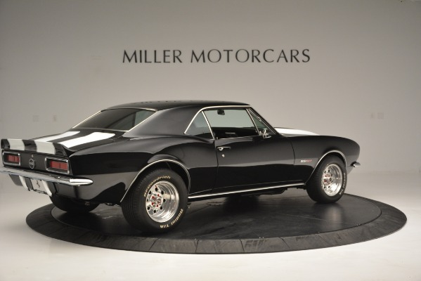 Used 1967 Chevrolet Camaro SS Tribute for sale Sold at Rolls-Royce Motor Cars Greenwich in Greenwich CT 06830 10