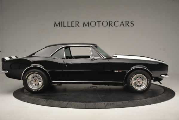 Used 1967 Chevrolet Camaro SS Tribute for sale Sold at Rolls-Royce Motor Cars Greenwich in Greenwich CT 06830 11